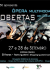 DESCOBERTAS: Ópera Multimodal em 4 Atos, de Jônatas Manzolli